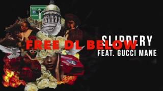 *Free DL* Migos Ft. Gucci Mane – Slippery (Instrumental)