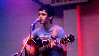 Sueño contigo - SEBASTIAN SILVA  (live)