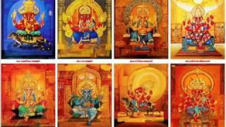 GANAPATI OM - Kâla Bhakti recording*