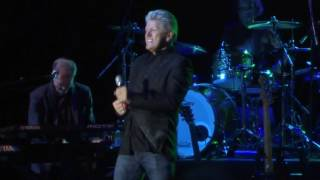 Peter Cetera - You're the Inspiration - Pompano Florida - Oct/29/2016