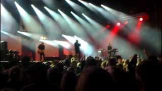 ALPHAVILLE - Sounds like a melody different version (Live) Õllesummer 2012 04.07