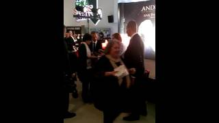Andre Rieu - lansare dvd-ul Live in Bucuresti
