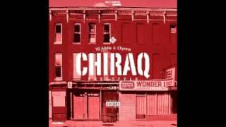 A$AP Ant   Chiraq Feat  Chynna & Lil B Freestyle