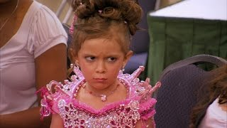 Ultimate Grand Supreme Tantrums | Toddlers & Tiaras