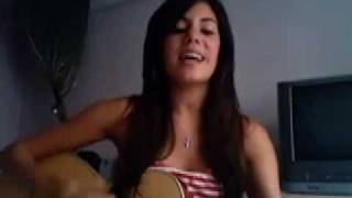 Avril Lavigne - Things I'll Never Say (Mia Rose Cover)