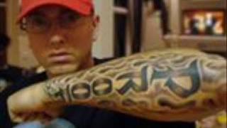 Eminem- Tupac- The Way I Am- Ambitionz Az A Rida Remix