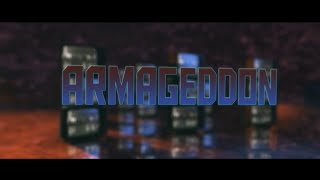 Blue Stahli - Armageddon (Official Lyric Video)
