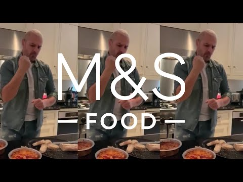 Paddy McGuinness' November Favourites | M&S FOOD