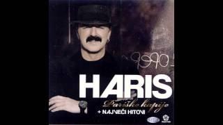Haris Dzinovic - Nocas mi je srce ranjeno - (Audio 2011) HD