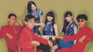 (1)YMO Perfume (TECHNOPOLIS + NIGHT FLIGHT)