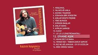 Divane Aşık (Kazım Koyuncu) Official Audio #divaneaşık #kazımkoyuncu