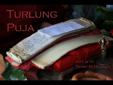 Turlung Puja in Nepal