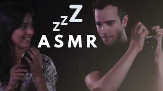 ASMR | On te RELAXE ! (feat ASMR Glow)