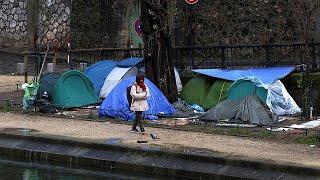 Immigration : le plan du gouvernement français
