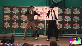 CUSplay PISA 7: Dance Contest Domenico Zumpano e Marco Semilia