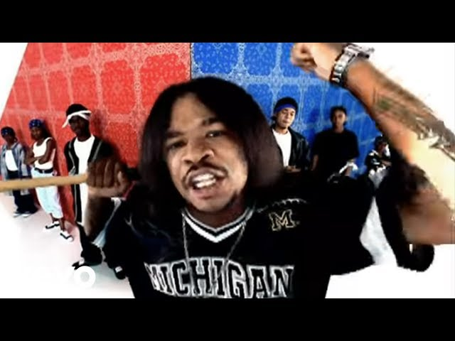 Vídeo de la canción Get Your Walk On de Xzibit
