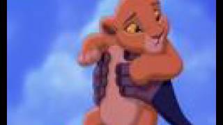 Il re leone 2-Lui vive in te