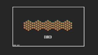 Fancy Artz - Cubed [Geometric Color EP Release]