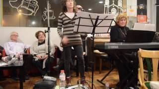 Amazing Grace Cover (Versió d'Avui vull agraïr)-Fusio Musical No Limits
