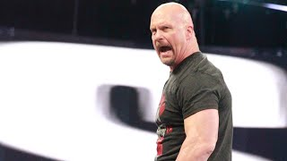 """Stone Cold"" Steve Austin's entrance makes the WWE Music Power 10 (WWE Network Exclusive)"
