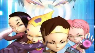 A World Without Danger Orchestral Mix (Code Lyoko Theme)