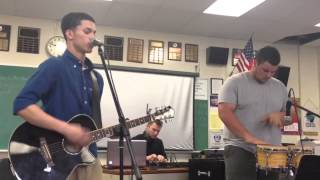 See You Tonight - Scotty McCreery (cover)