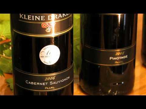 Kleindraken Wine Farm – South Africa Travel Channel 24