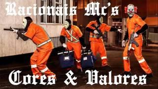 Racionais MC's - Eu Te Proponho (Instrumental)