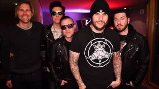 Avenged Sevenfold - God Damn ( Live BBC Radio ) 2017.