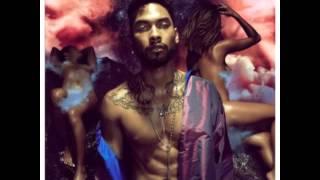 Miguel ft. Chris Brown - Simple Things