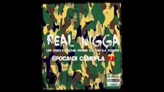 Tino O.G - Imigrantiz - Época di Camufla EP by. Real Nigga