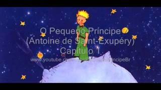 O Pequeno Príncipe - Capítulo 1