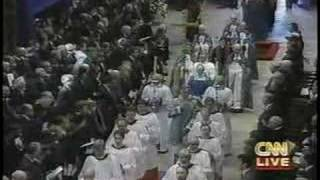 PRINCESS DIANA Funeral Highlights