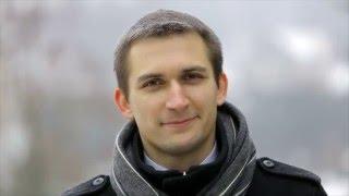 """Maciej Małozięć - nominowany w V edycji Nagrody """"Anody"""" w kategorii całokształt dokonań"""