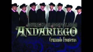 ANDARIEGO - EL TESTAMENTO