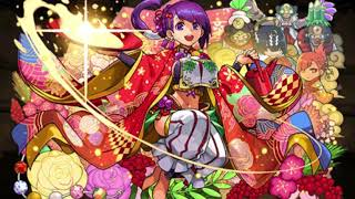Puzzle And Dragons BGM: New Year's Dungeon (Main Theme)