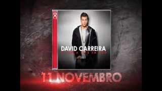 David Carreira - Spot lançamento do álbum