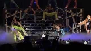 2NE1 - I AM THE BEST - NEW EVOLUTION IN SEOUL