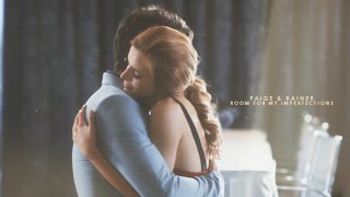 rainer & paige ■ room for my imperfections (+01x10)