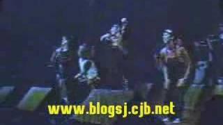 Especial turne 97 - Sandy e Junior - parte 02