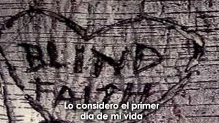 Warrant - Blind faith (Subtitulado en español)