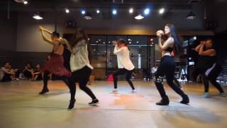 Choreography six inch selected group