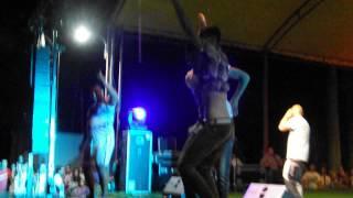 "dans ""sus pe bar "" concert puya"