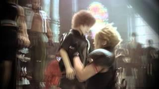 Thousand Foot Krutch- Be Somebody- Music video,Lyrics (AMV)