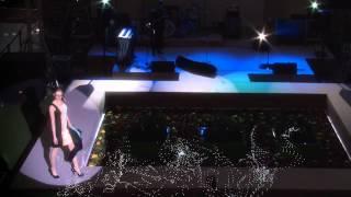 Fashion Show i koncert zespołu Video w Cuprum Arena