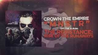 Crown the Empire - MNSTR