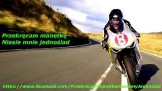 Goliniak-modlitwa motocyklisty