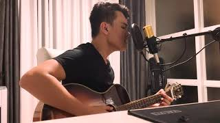 Kung Di Rin Lang Ikaw - December Avenue (acoustic cover)
