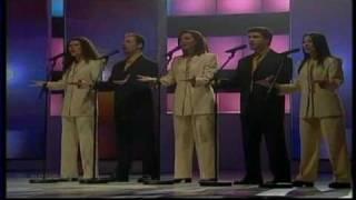 Eurovision 2000 10 Belgium *Nathalie Sorce* *Envie De Vivre* 16:9 HQ
