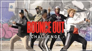 """Bounce Out With That"" by YBN Nahmir 